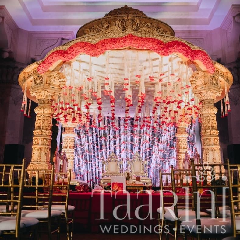 Photo From Wedding Decor - By Taarini Weddings