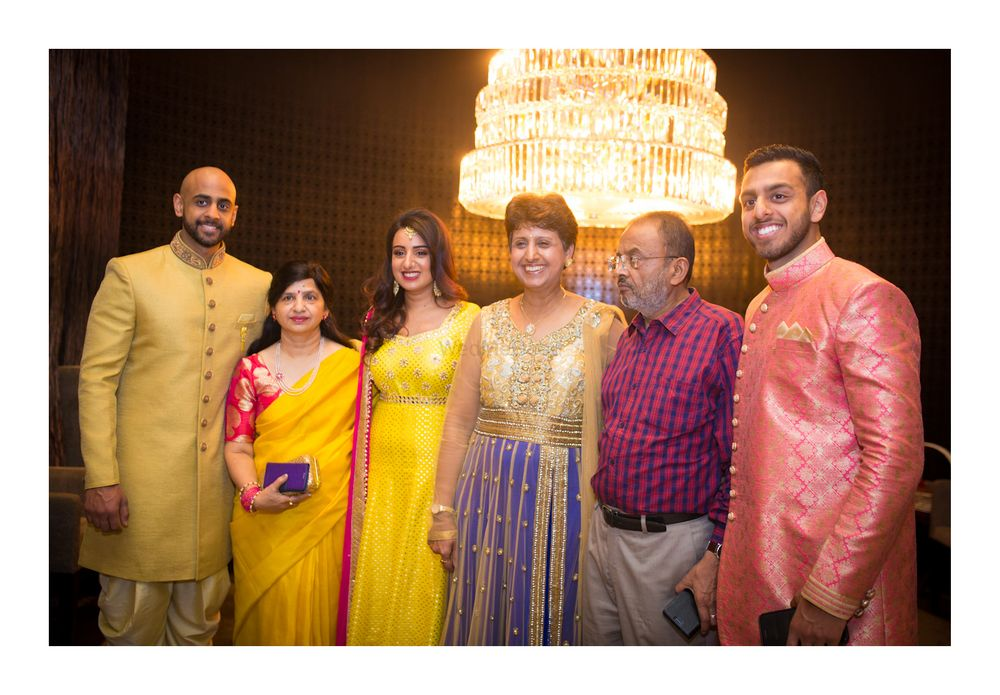 Photo From Trishna + Kartik - By Genda Phool Studios