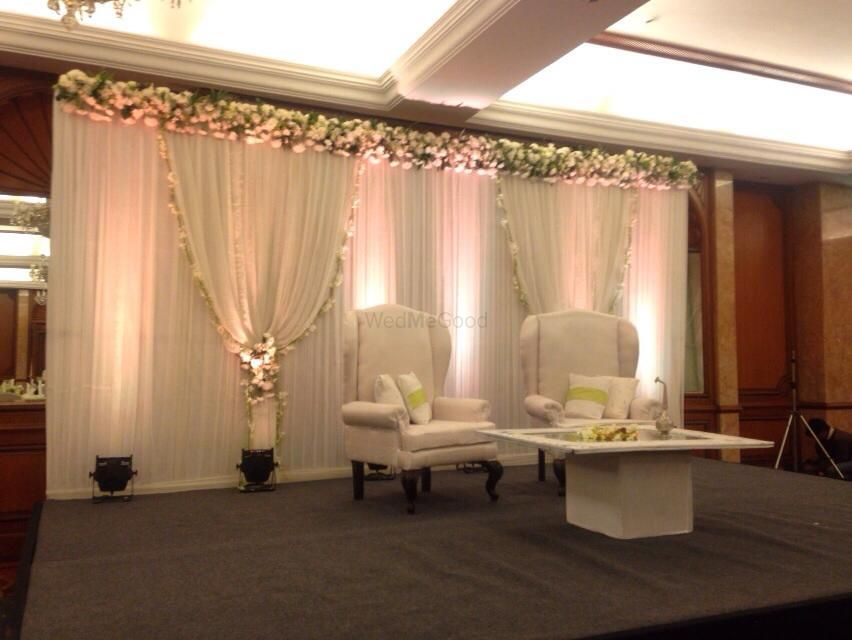 Photo of Wedding Commitments