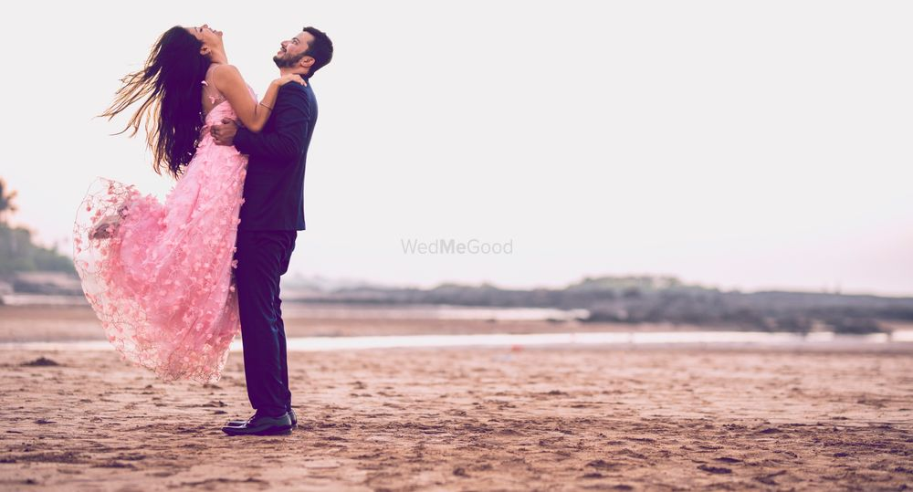 Photo From Pre-Wedding Anuj+ Aarti - By Shot That Knot