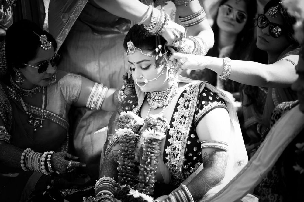 Photo From Wedding Hitesh+Leena - By Shot That Knot