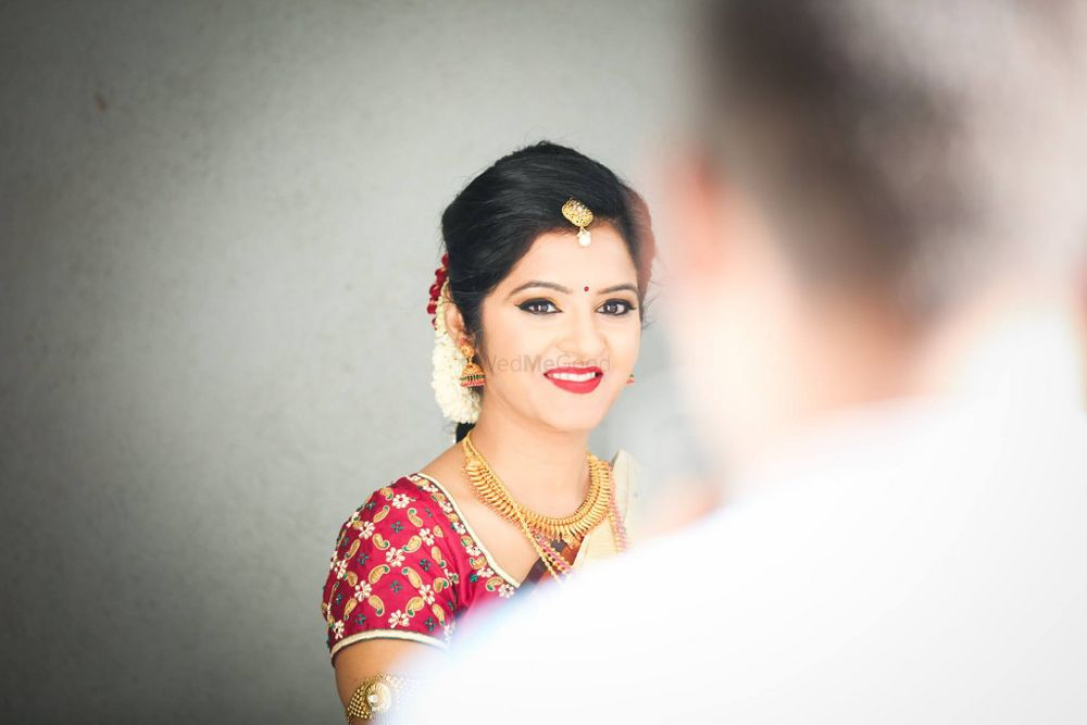 Photo From Wedding Ruchi+Preetham - By Shot That Knot