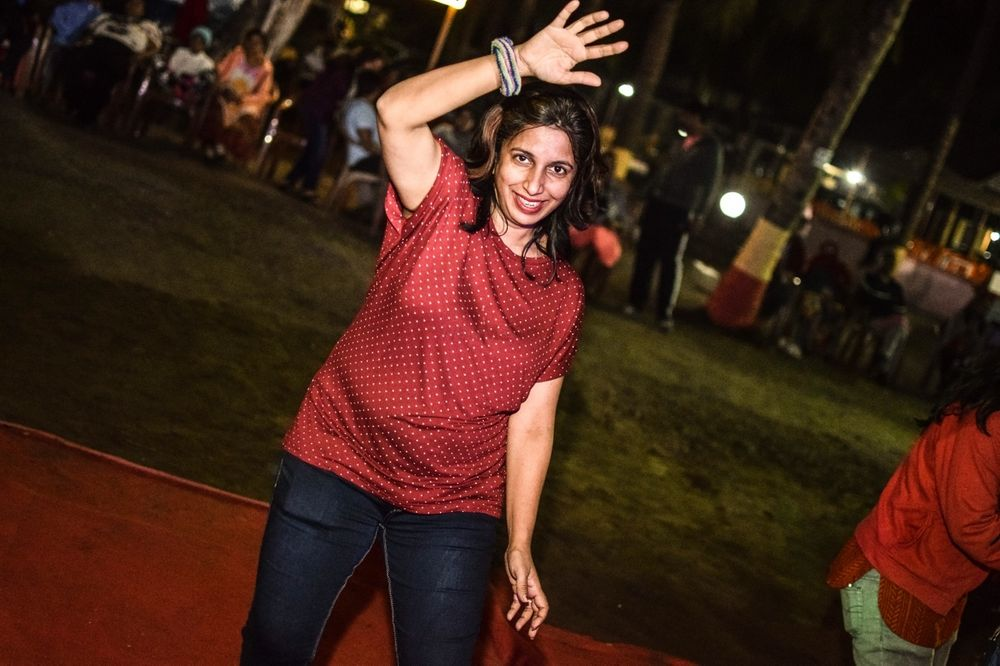 Photo From New Year's Bash - By DJ Anuj