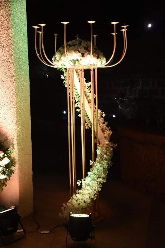 Photo From Sudhir weds Ruhi - By B3WeddingZ