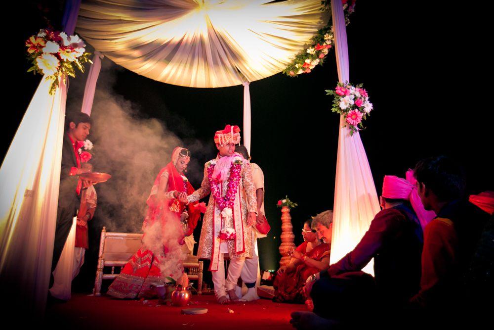 Photo From Sajal & Prerna - By Fotokada