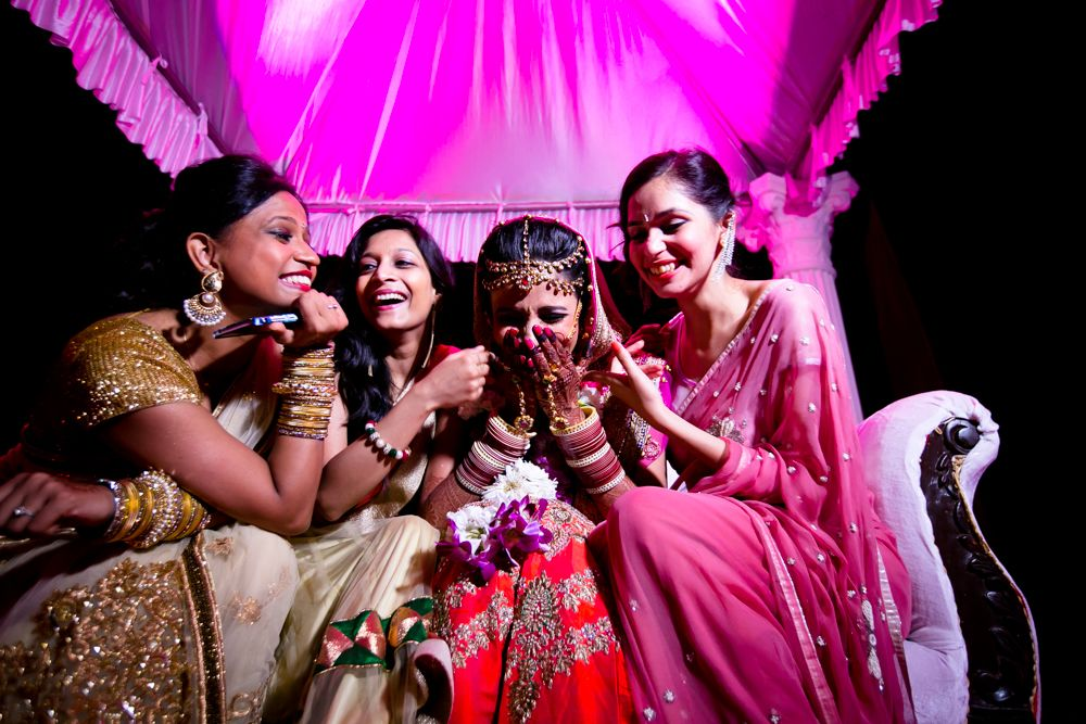 Photo From Sajal & Prerna - By Fotokada