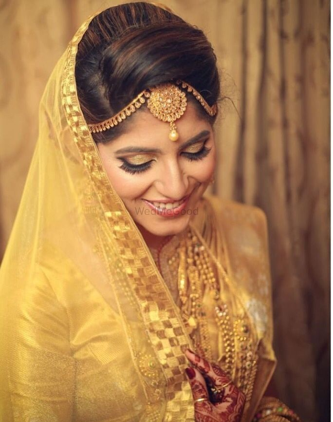 Photo From photo shoots - By Harmeet Ghuman Makeup & Hairstylist