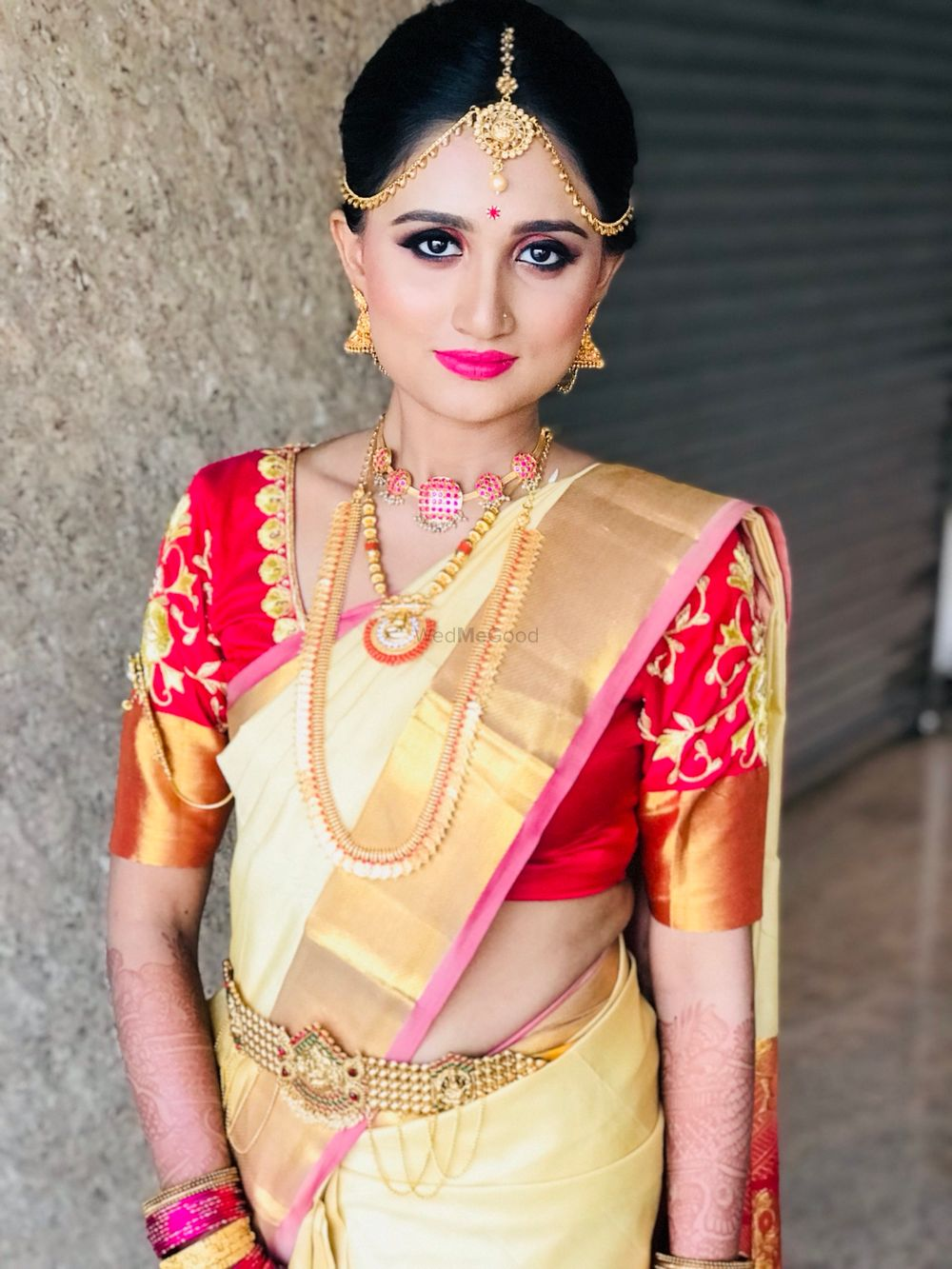 Photo From traditional hair styles  - By Harmeet Ghuman Makeup & Hairstylist