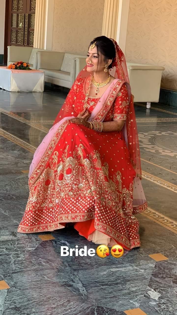 Photo From Anaya Brides - By Anaya Fashion Luxuries