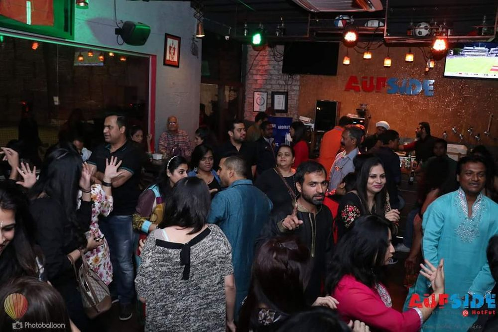 Photo From Desi Club Nights - By DJ Regge