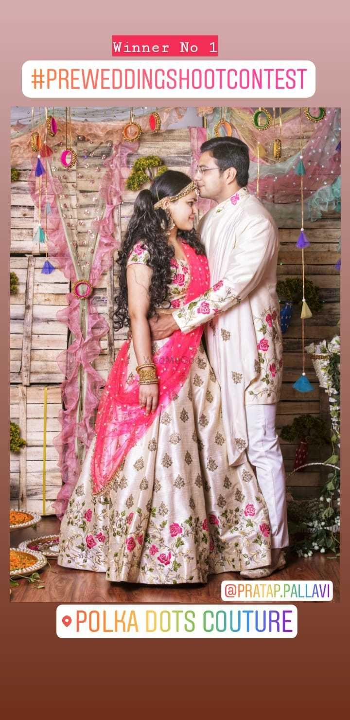 Photo From polka dots couture couples - By Polka Dots Couture
