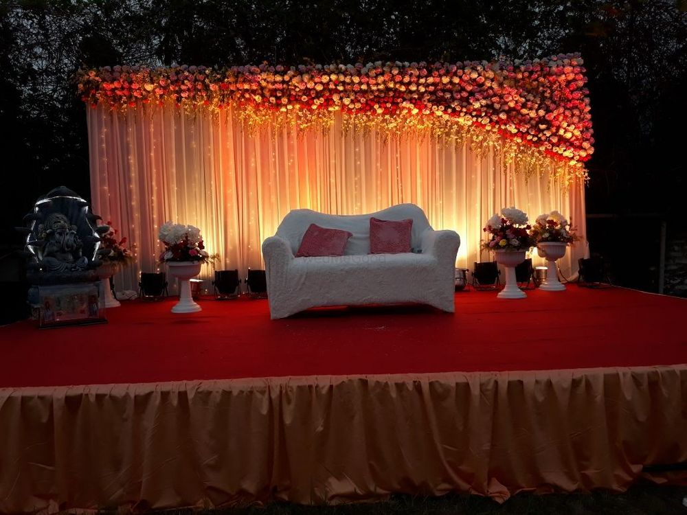 Photo From  Nivesh & Ashita - By Hyacinth Events Planner