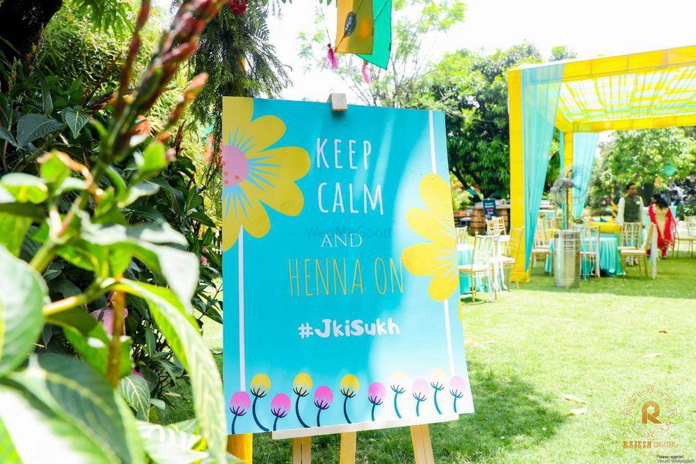 Photo From Priyanka & Ashutosh - By Hyacinth Events Planner