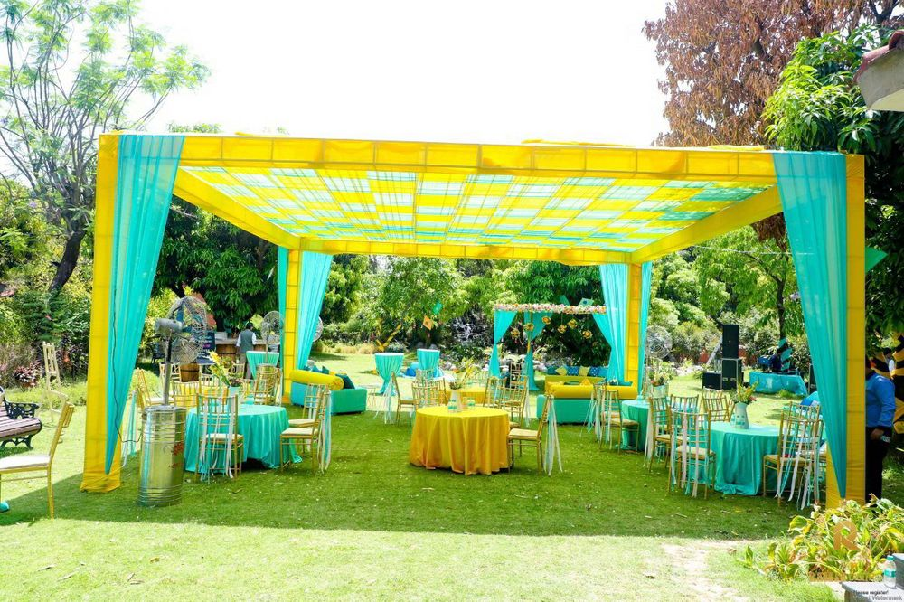 Photo From Priyanka & Ashutosh - By Hyacinth Events Planner