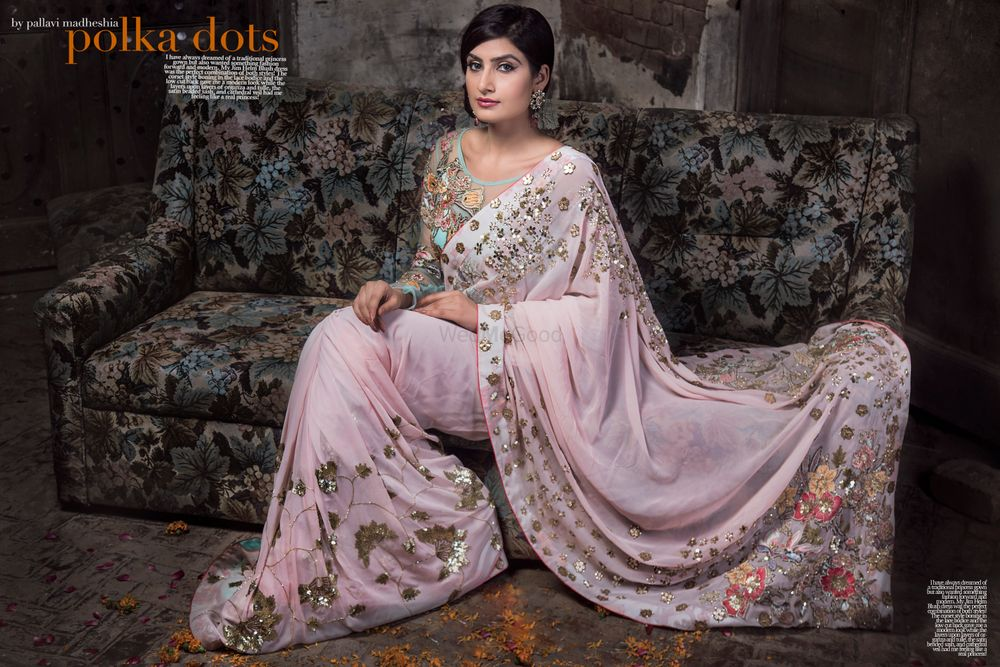 Photo From bridal campaign 2018-2019 - By Polka Dots Couture
