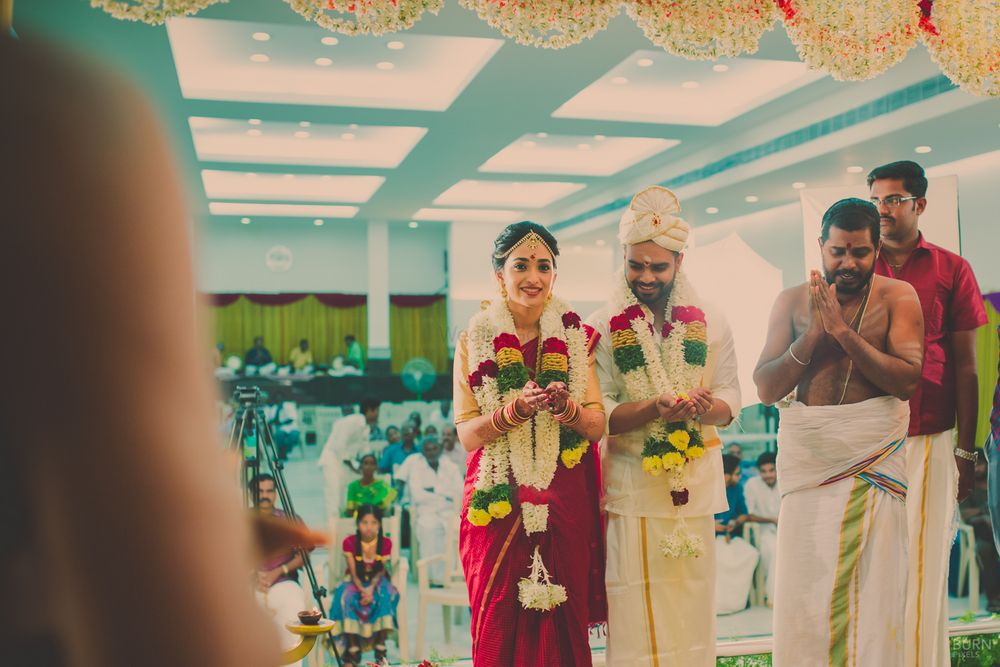 Photo From Venisa & Naveen - By Burn Pixels Photography