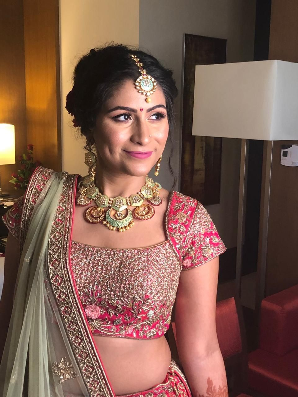 Photo From Prerna  - By Bridal Makeup by Pooja Sethi