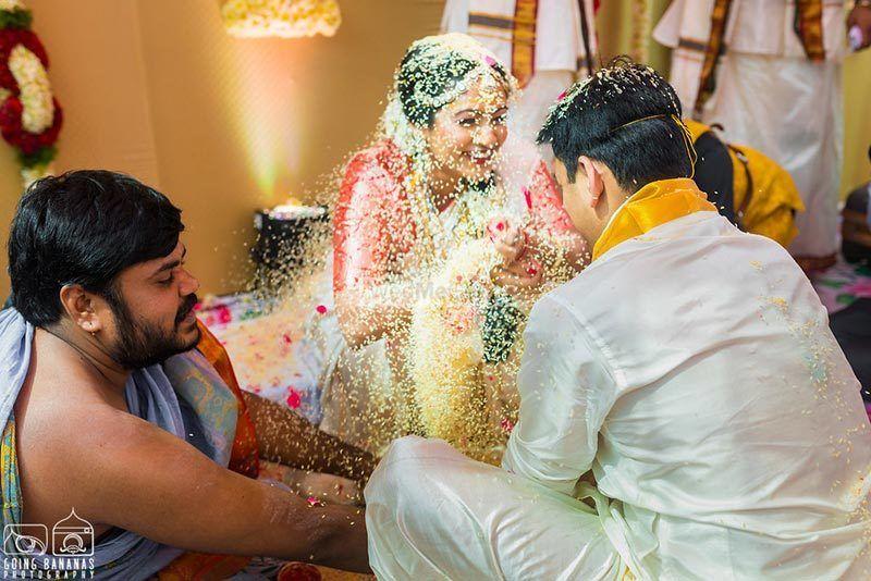 Photo From Ramya + Rahul  - By Baraati Inc