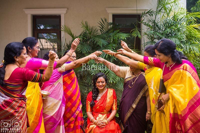 Photo From Ramya + Rahul  - By Baraati Inc