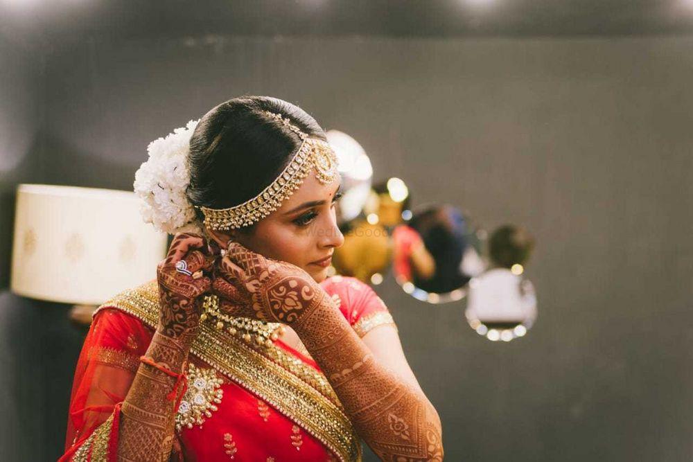 Photo From Portfolio 1 - By Expressions by Niyati Shah