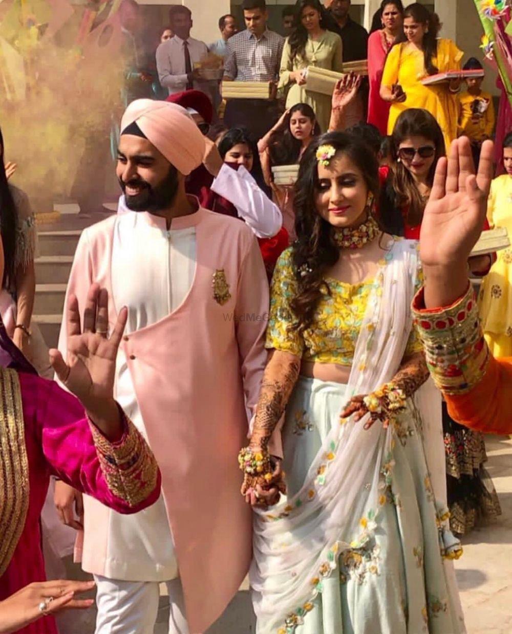 Photo From Luxury Destination Wedding Lavasa - By Rashi Sehgal Official