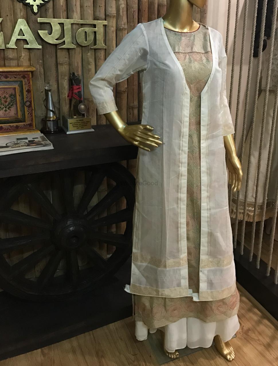 Photo From Ready to wear 2 - By Zayn by Swati and Anurag Seth