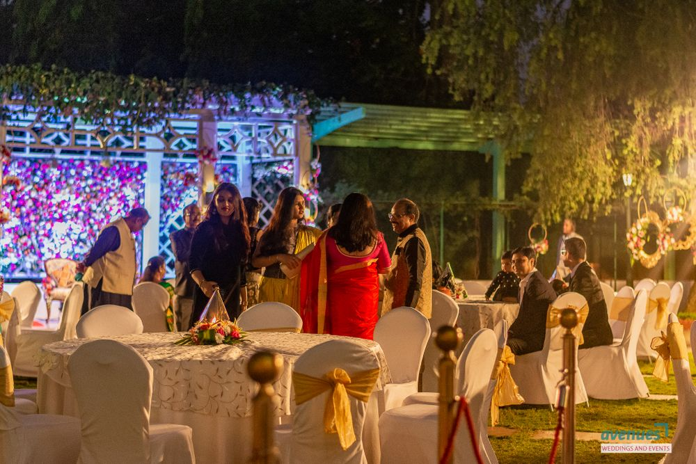 Photo From Shuchita and Shashank Engagement Ceremony - By Avenues Weddings and Events