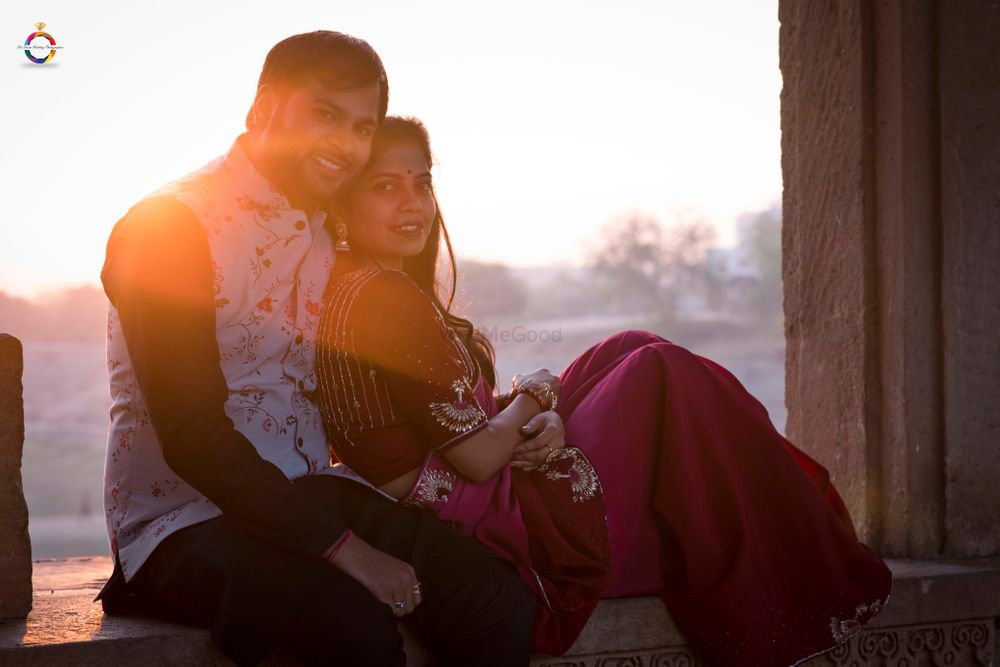 Photo From Deepika Pre Wedding - By The Dream Wedding Photographers