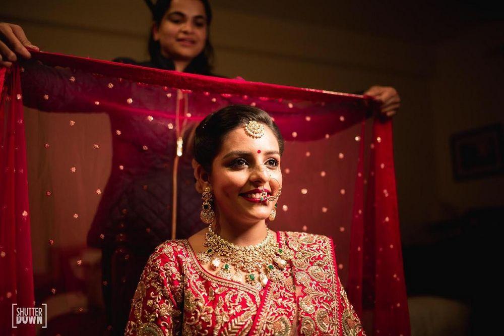 Photo From Geetisha  - By Yogesh Sharma Make Up Artist