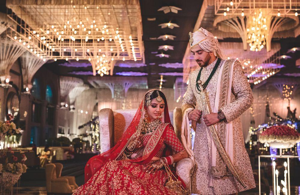 Photo From Priyanka & Priyansh  - By CineLove Productions by Luxmi Digital Studio