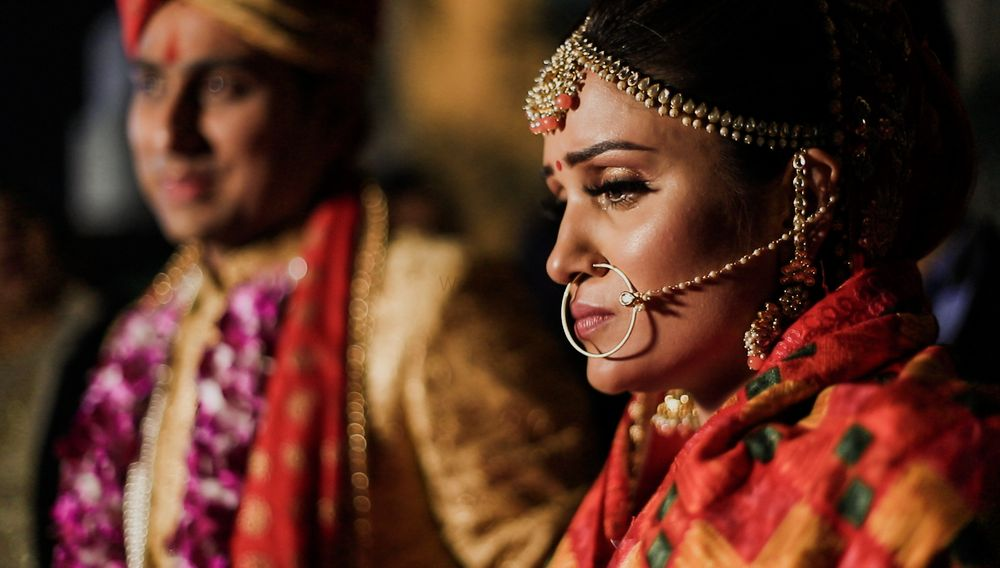 Photo From KANIKA WEDS ANKUSH - By Golden Aperture