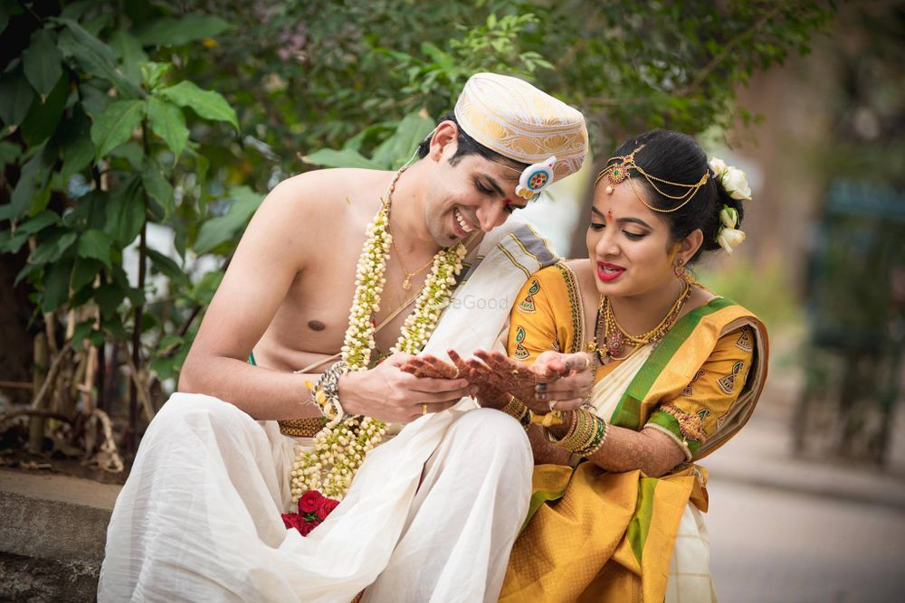 Photo From Shwetha & Harsha - By Frozen in Clicks