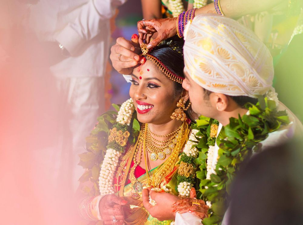 Photo From Suraj & Shruthi - By Frozen in Clicks
