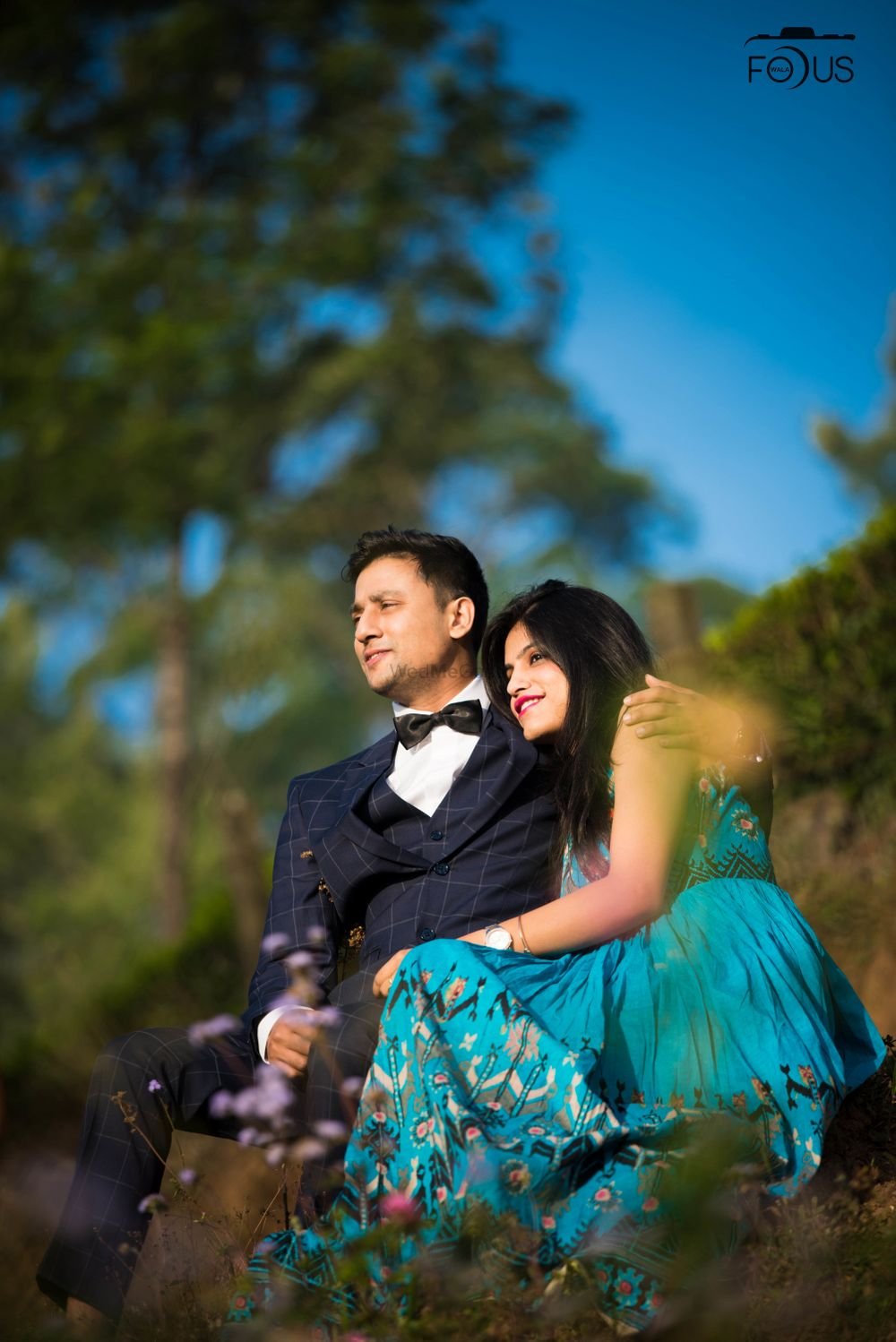 Photo From Sapna + Piyush - By Focus Wala