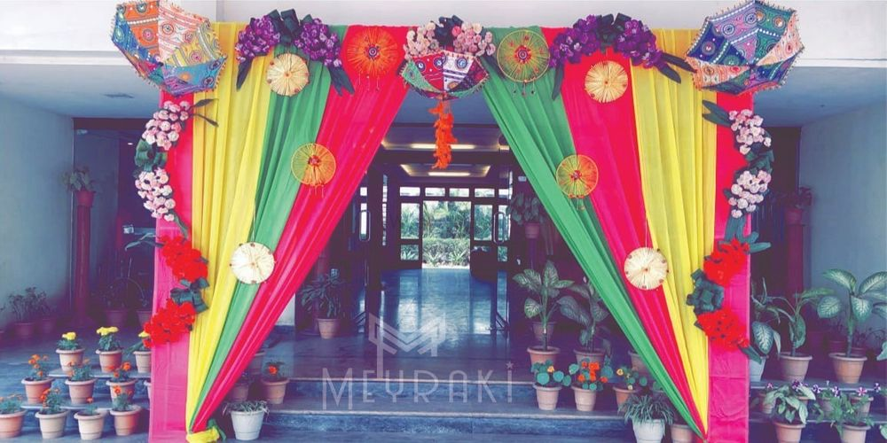 Photo From wedding Event at Tinsukia - By Meyraki Events and Design