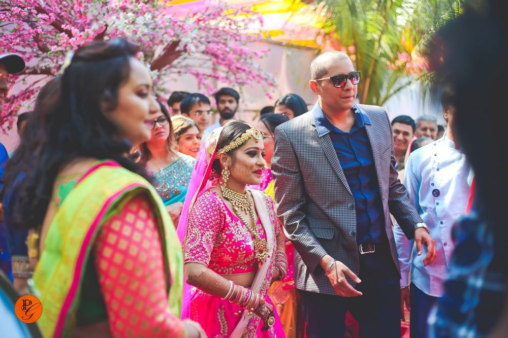Photo From Shrey weds Pooja - By DJ Anuj