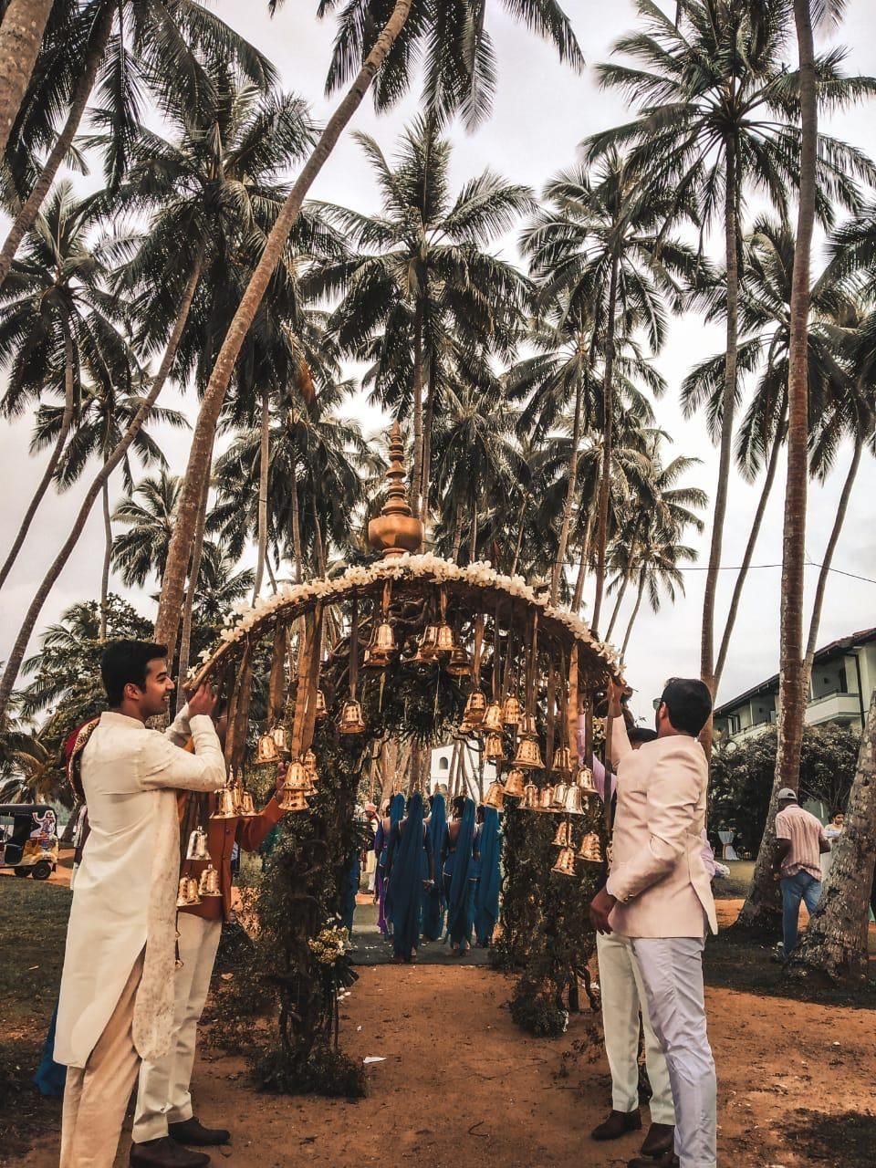 Photo From Wedding at Avani Cliff,Sri Lanka - By AH Production & Entertainment