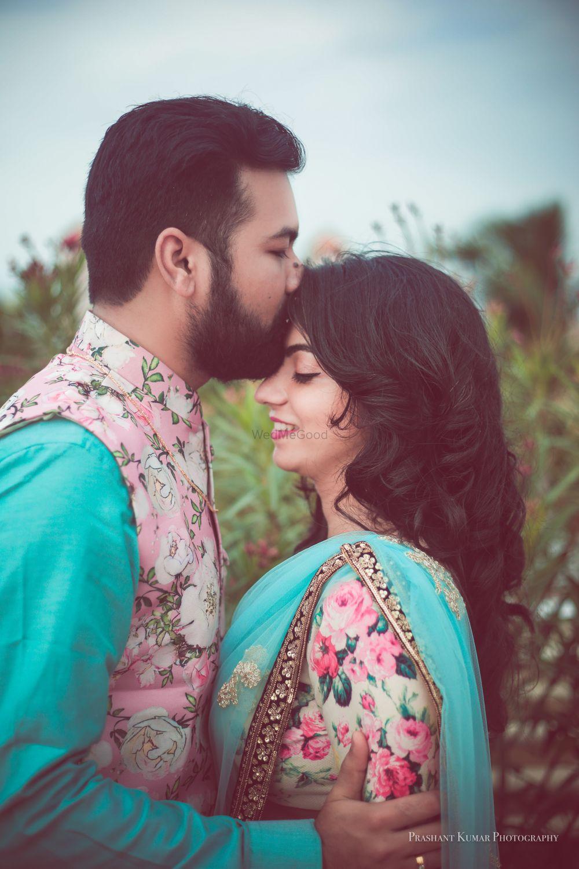 Photo From Mrinalini + Kunal - By Prashant Kumar Photography