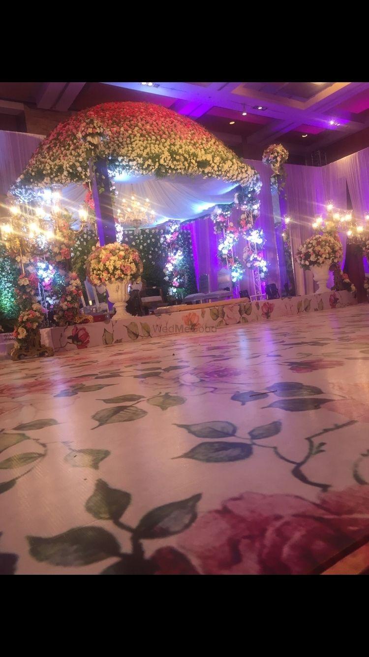 Photo From #aarishaana - By Jashnn Events
