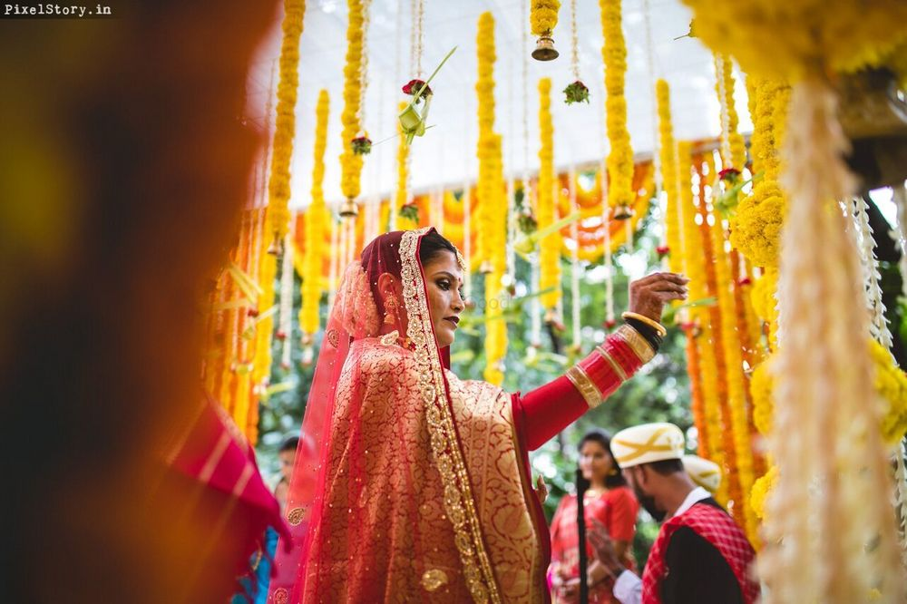 Photo From Aadesh and Neha - By 3Productions