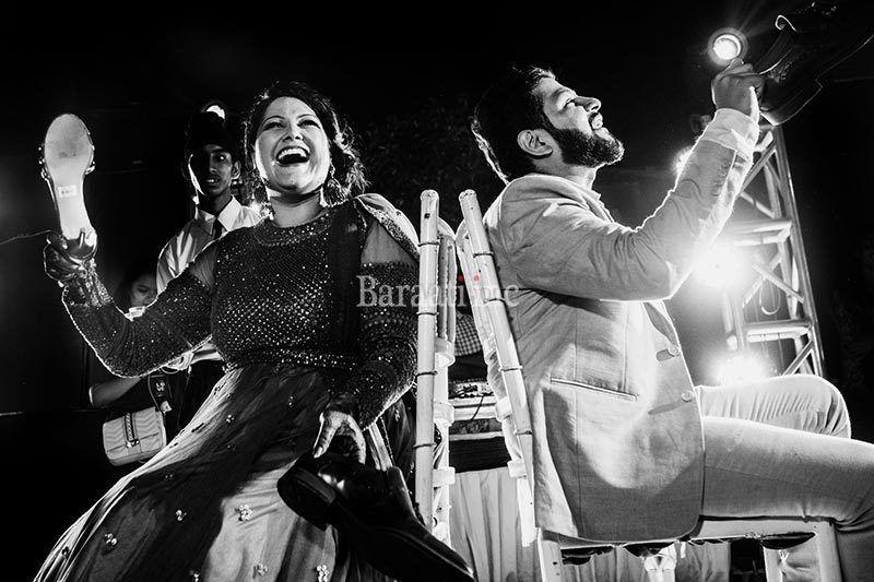 Photo From Mahima + Harsh - By Baraati Inc