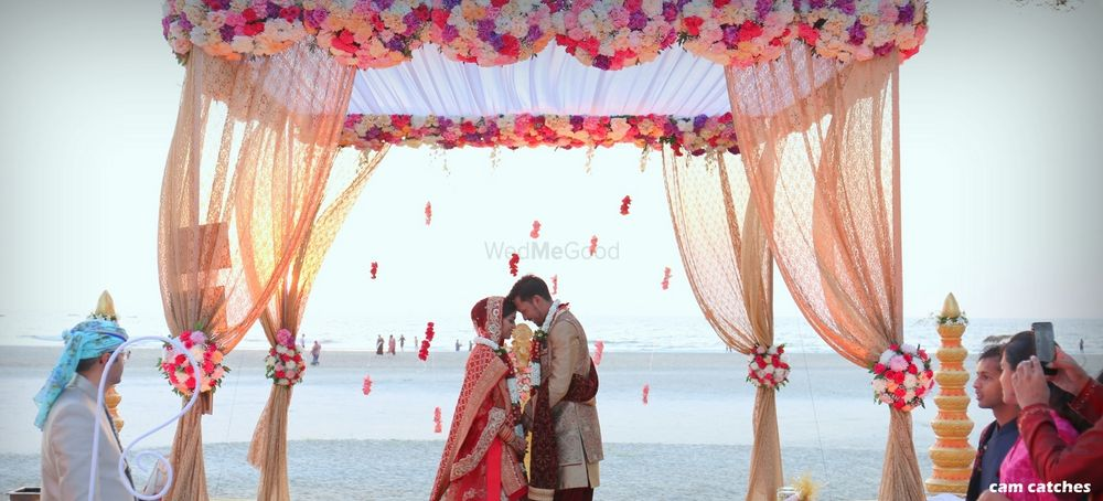 Photo From Punit & Hementi - By Weddings by Ankit