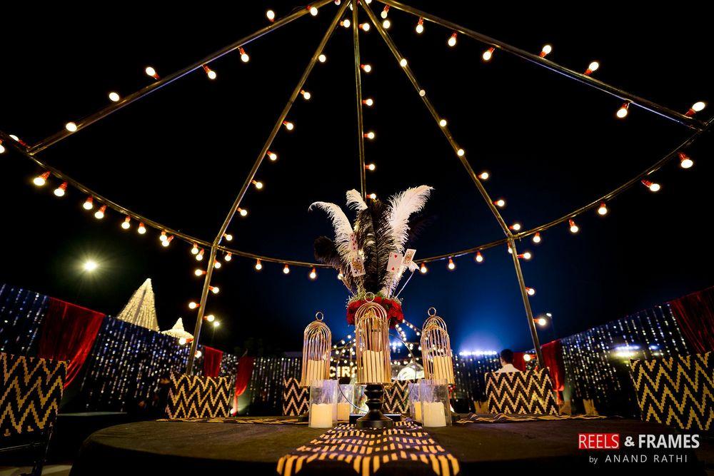 Photo From #ShakeitlikeShyme - 1 - By Weddings by Ekta Saigal Lulla