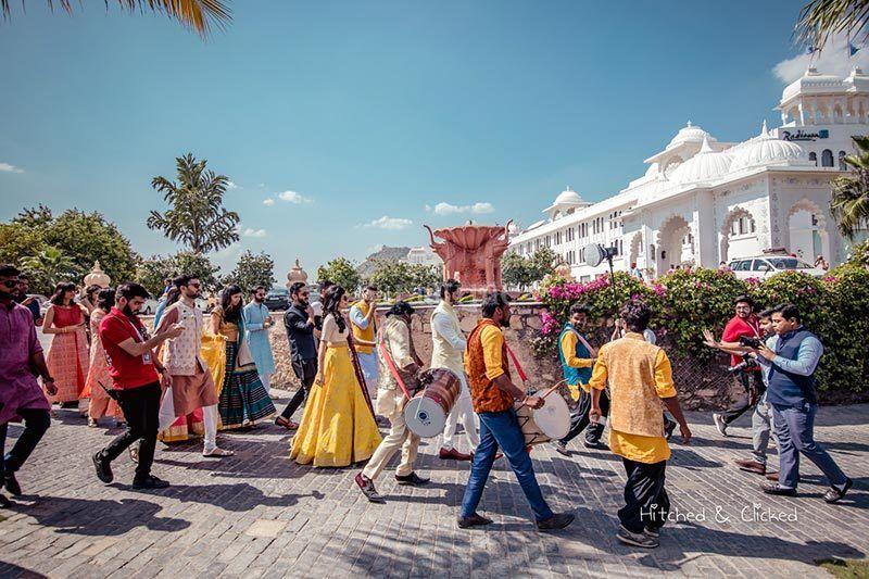 Photo From Arushi + Sahil - By Baraati Inc