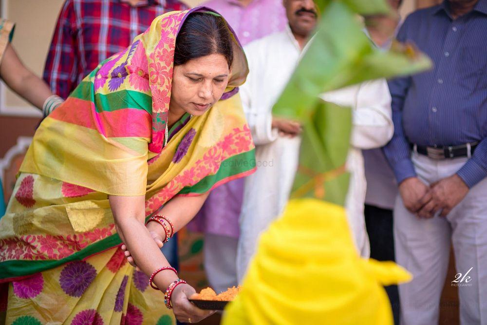 Photo From Ravish Shruti - By 2k Photography