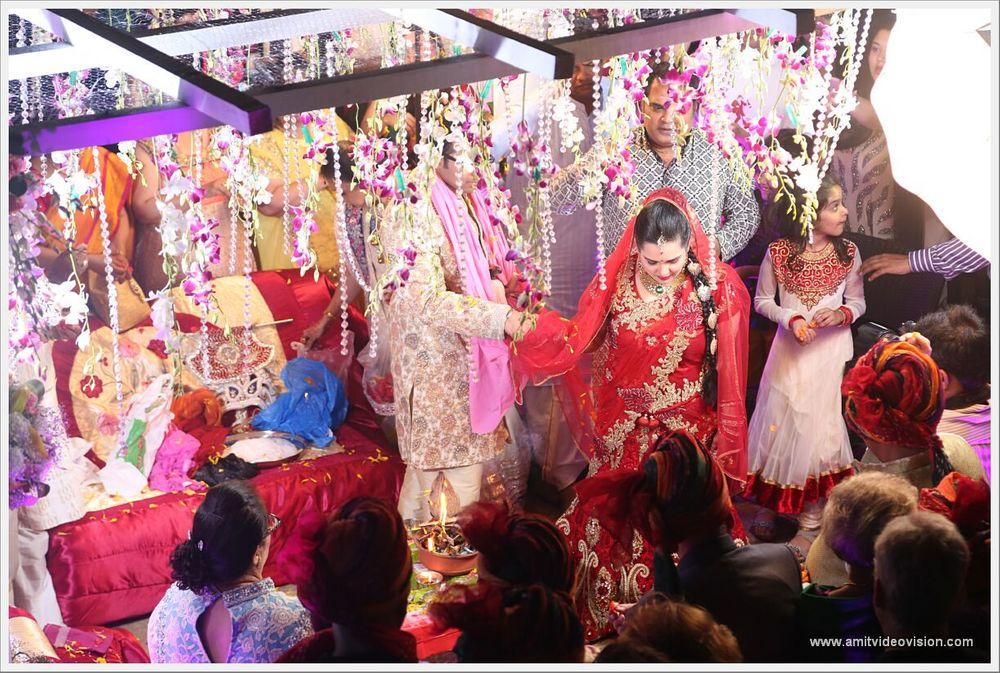Photo From Ashish Weds Natasha | Love from Dubai to Chennai - By Anyonya
