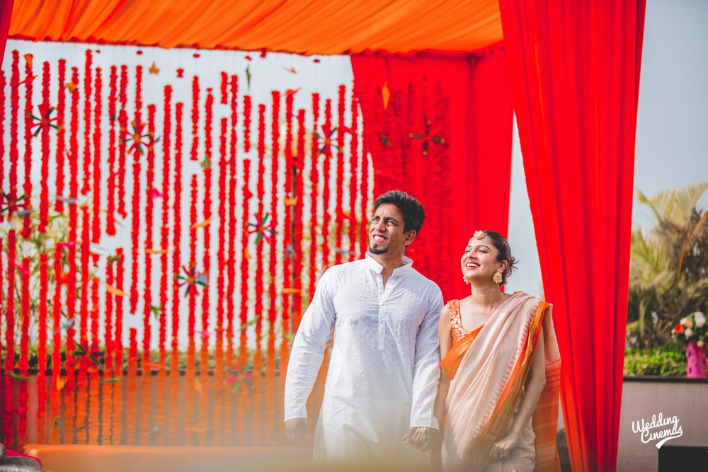 Photo From Siddharth & Sneh - By Weddingcinemas