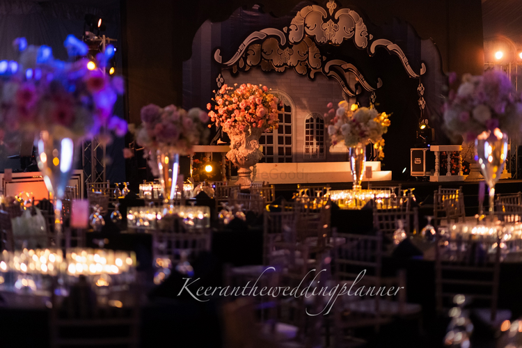 Photo From Mitra and Amar  - By Keeran The Wedding Planner