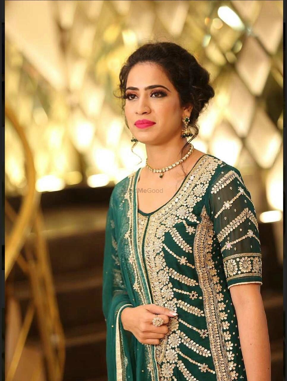 Photo From Party/Roka/ sagan/sangeet - By Neha Devgan Makeovers