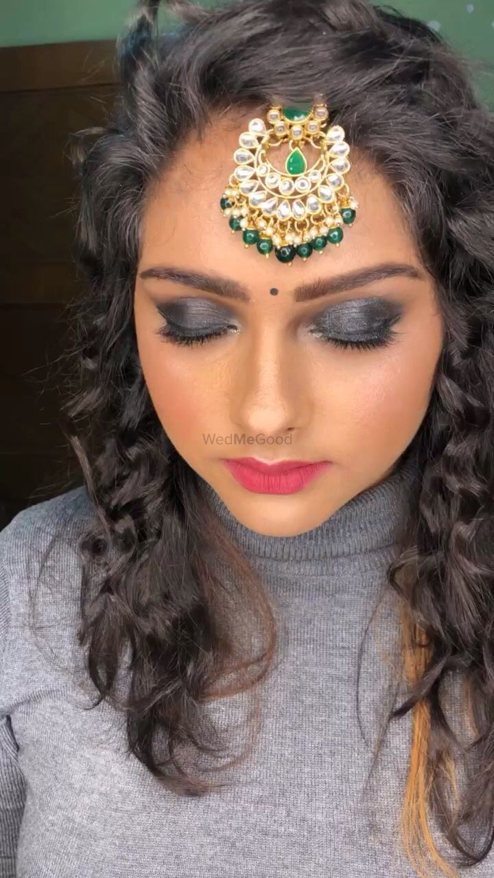 Photo From Party/Roka/ sagan/sangeet - By Neha Devgan Makeovers